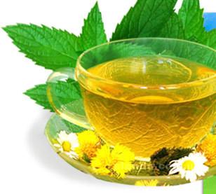 Целебный крымский чай