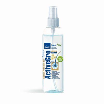 Гидролат-микс ActiveGro для роста волос 100 мл.