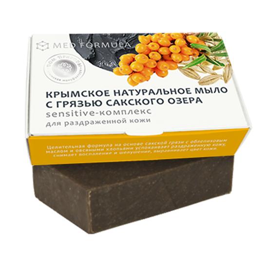 Med formula «Sensitive-комплекс» для раздраженной кожи 50 гр.