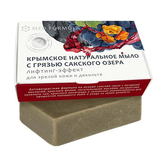 Med formula «Лифтинг-эффект» для зрелой кожи и декольте 50 гр.