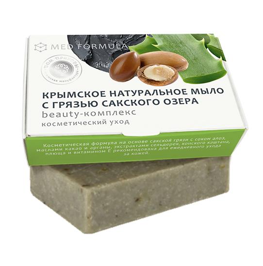 Med formula «Beauty-комплекс» косметический уход 50 гр.