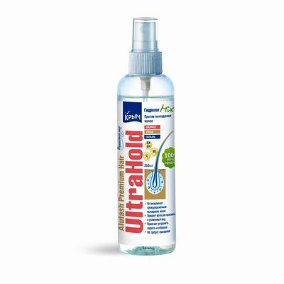 Гидролат-микс UltraHold против выпадения волос 100 мл.