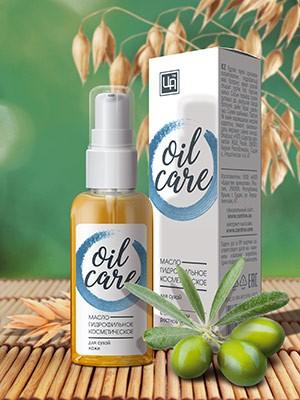Гидрофильное масло для сухой кожи 30 мл.