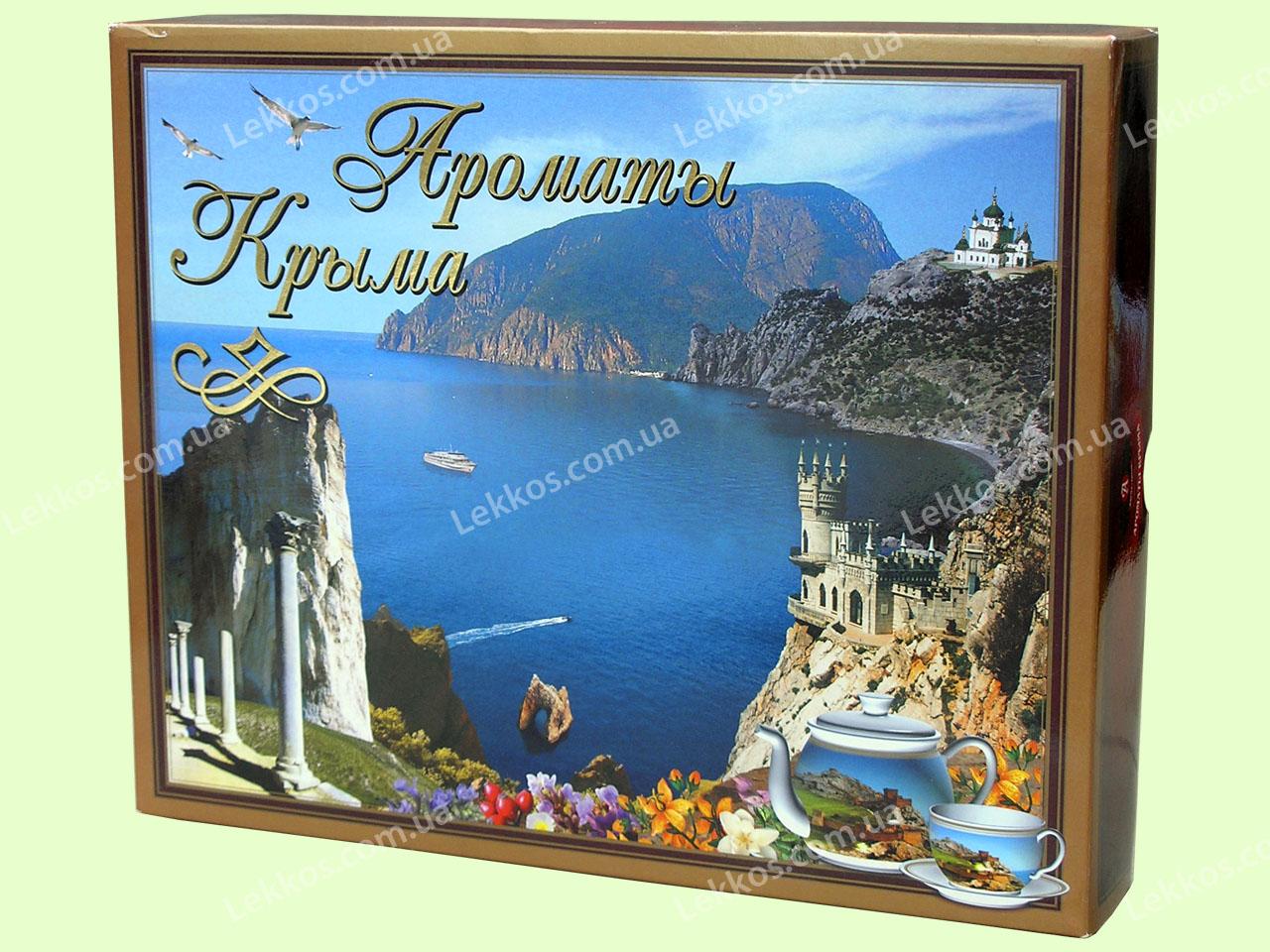 Сувенирный набор Ароматы Крыма №8