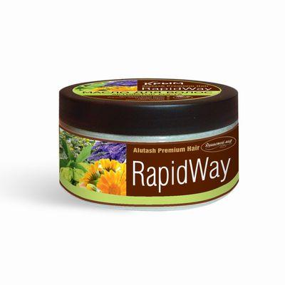 Масло Rapid Way активатор роста волос 250 мл.