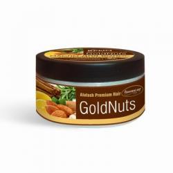 Масло для волос Gold Nuts ультрапитательное 250 мл.