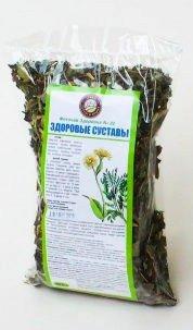Чай Здоровые Суставы 100 гр.