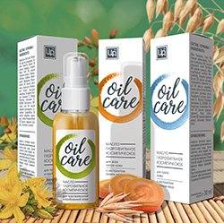 'Гидрофильное масло для лица